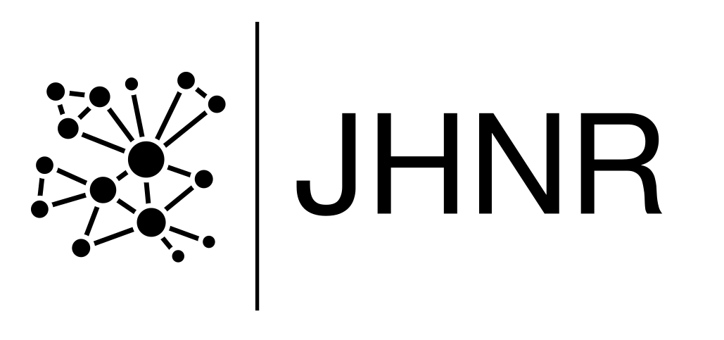 The Journal of Historical Network Research (JHNR). Social Network Analysis in the historical disciplines.